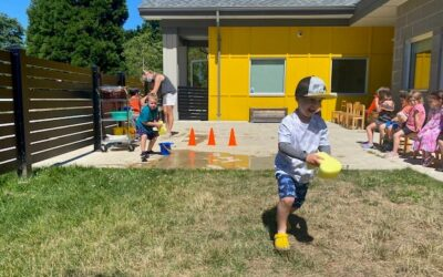 Preschool South has space in afternoons!
